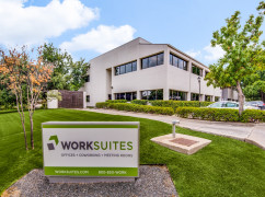 WORKSUITES - Las Colinas, Irving - 75062