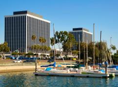 Barrister Marina del Rey - Marina Towers, Marina del Rey - 90292