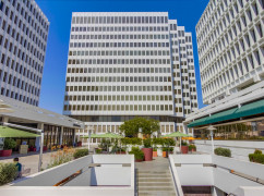 Barrister - Pasarroyo Corporate Center - Pasadena, Pasadena - 91101