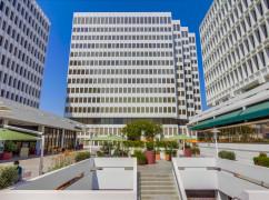 Barrister - Pasarroyo Corporate Center - Pasadena, Pasadena - 91101