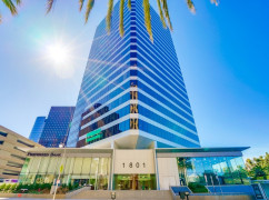 Barrister Los Angeles - Century Park Plaza, Los Angeles - 90067