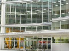 Metro Offices - Farragut Center, Washington - 20006