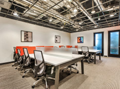 ON, Mississauga - Argentia Road (Regus) Ctr 3972, Mississauga - L5N 6A6