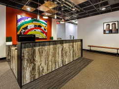 ON, Toronto - Liberty Village (Regus) Ctr 3221, Toronto - M6K 1X9