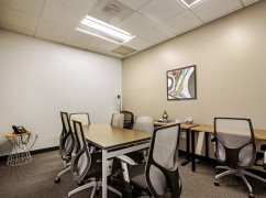 QC, Montreal - Place d'Armes (Regus) Ctr 3680, Montreal - H2Y 2W2