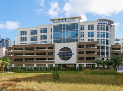 FL, Sunny Isles Beach - Sunny Isles - Netenya Center (Regus) Ctr 4419, Sunny Isles Beach - 33160