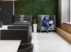 CA, San Francisco - SPACES - Mission & 3rd (Regus) Ctr 3916, San Francisco - 94103