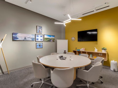 CA, San Jose - SPACES - San Jose - Santana Row (Regus) Ctr 4133, San Jose - 95128