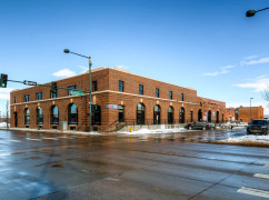 CO, Denver - SPACES - Denver - Ballpark (Regus) Ctr 4172, Denver - 80205