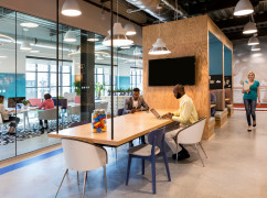 GA, Atlanta - SPACES - Atlanta - The Battery at SunTrust Park (Regus) Ctr 4220, Atlanta - 30339