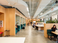 PA, Pittsburgh - SPACES - Bakery Square (Regus) Ctr 4262, Pittsburgh - 15206