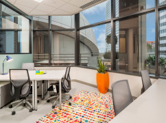 VA, Arlington - SPACES - The Artisphere (Regus) Ctr 4234, Arlington - 22209
