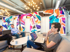 Novel Coworking - Indianapolis -  Circle Tower, Indianapolis - 46204