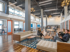 Novel Coworking - 16th Street - Denver, Denver - 80202