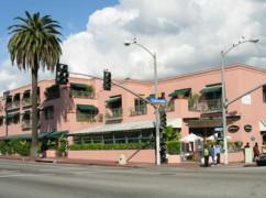 SM4-Premier Business Centers - Ocean Avenue, Santa Monica - 90401