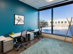 GA, Alpharetta - SPACES - Avalon (Regus) Ctr 4483, Alpharetta - 30009