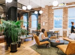115 Broadway - WeWork (NY42), New York - 10006