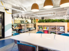 CA, San Francisco - SPACES - Levi's Plaza (Regus) Ctr 4477, San Francisco - 94111