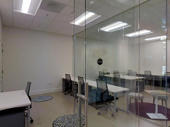 CA, Culver City - SPACES - Culver City (Regus) Ctr 4460, Culver City - 90232