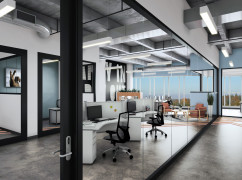 GA, Atlanta - SPACES - Perimeter (Regus) Ctr 4530, Atlanta - 30328