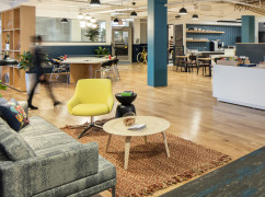 MA, Somerville - SPACES - Davis Square (Regus) Ctr 4353, Somerville - 02144