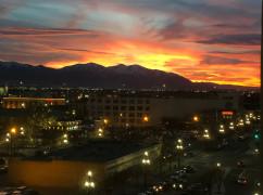 Industrious - Salt Lake City Downtown, Salt Lake City - 84101