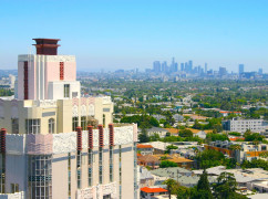 Industrious - West Hollywood, Los Angeles - 90069
