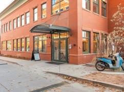 Novel Coworking - Boulder, Boulder - 80302
