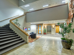 Executive Support Center, Seattle - 98168