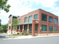South End Creative Loft Office Space, Charlotte - 28203